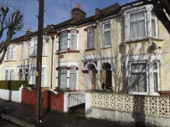 3 bed Terraced home for sale in Westerham Road, London...