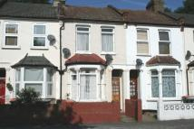 Dore Avenue Terraced house for sale