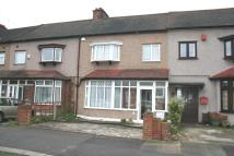 3 bed Terraced house in Cranley Drive...