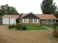 3 bed Detached property in Great Bookham