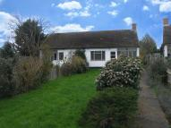 Bungalow to rent in Bookham