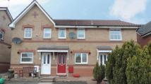 Terraced home in Nicol Road, Broxburn...