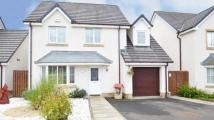 Detached property in Meadowpark Crescent...