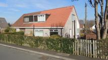semi detached house for sale in Loch Trool Way, Whitburn...