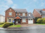 Detached house to rent in Mavis Bank, Bathgate...