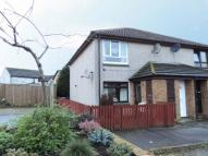 1 bed Flat in Young Crescent, Bathgate...