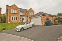 4 bed Detached property for sale in Village View, Wigan