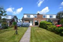 semi detached home in Back Lane, Appley Bridge