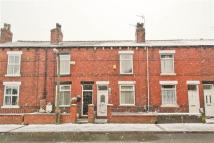 Tram Street Terraced house to rent