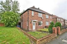2 bed semi detached property in The Green, Wigan
