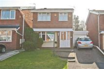3 bed Detached home for sale in Swinside, Wigan