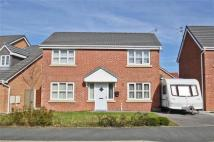 Detached property in Kerscott Close, Wigan
