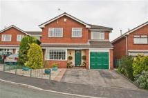 4 bed Detached property for sale in Lyefield, Wigan
