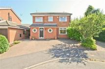 3 bed Detached house in Carawood Close...
