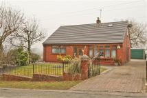 Bungalow in Station Road, Blackrod