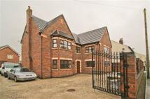 Detached property in Golborne Road, Lowton