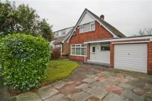 3 bed Detached house in Prestbury Avenue...