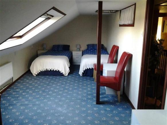 Bed Room 2 Back