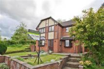 Detached house in Marshbrook Close, Wigan