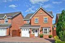 4 bed Detached home in Dunsdale Drive, Wigan
