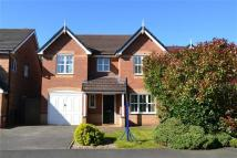4 bed Detached house in Morano Drive...