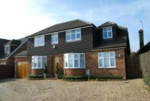4 bedroom Detached home for sale in Lodge Lane...
