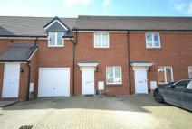 2 bed Terraced property for sale in Chalk Stream Rise...