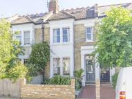 Terraced home in Bryanstone Road...