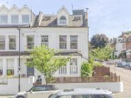 semi detached property in Cecile Park, Crouch End...