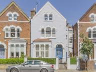 Terraced home for sale in Yerbury Road, London N19