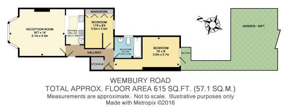Wembury Road - 4 GFF