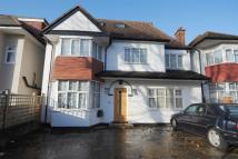 Detached house for sale in Woodlands, Golders Green...