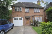 6 bed property in Middleway...