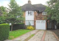 3 bed property to rent in Maurice Walk...