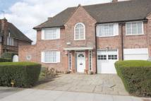 5 bed property in Norrice Lea...
