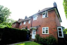 2 bedroom Cottage in Addison Way...