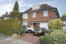 Detached house in Norrice Lea...