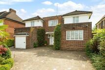 4 bedroom Detached home for sale in Norrice Lea...