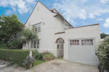 Erskine Hill Terraced house for sale