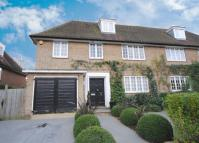 6 bedroom home in Southway...