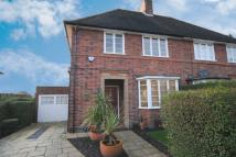 property in Harford Walk...