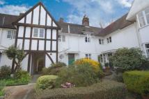 Cottage for sale in Wordsworth Walk...