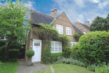 Cottage in Westholm...