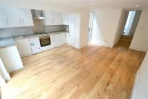 Ashmere Grove Flat to rent