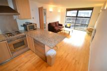 2 bed Flat to rent in City Pavillion...