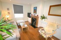 3 bedroom semi detached property in Effra Parade, Brixton...
