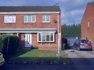 semi detached house to rent in Larchdale Close...