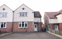 semi detached property to rent in Constable Lane, Derby...