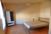 Flat in BALACLAVA ROAD, Derby...