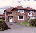 3 bedroom semi detached house to rent in Harvey Road, Alvaston...